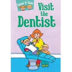 Susie & Sam Visit the Dentist
