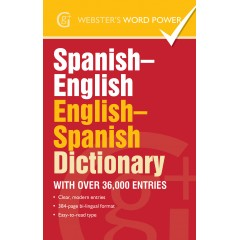 Spanish-English books