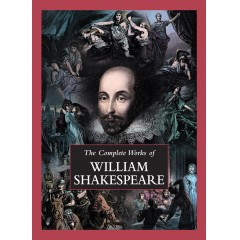 The complete works of Shakespeare coursework Essay