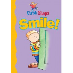 Smile! (First Steps series)