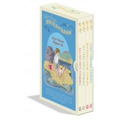 Tales from Brierybank: four-book slipcase set