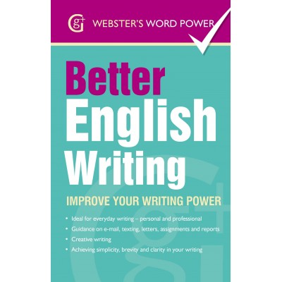 English do it better essay