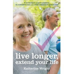 Live Longer, Extend Your Life